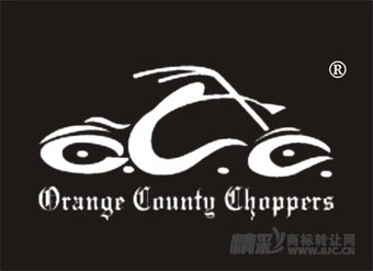 28-0190 ORANGE COUNTY CHOPPERS