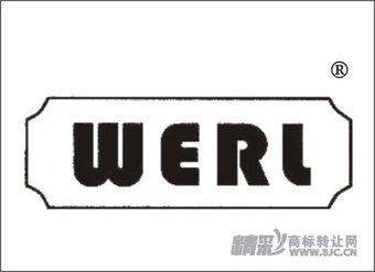 28-0200 WERL