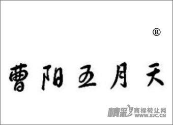 36-0191 曹阳五月天