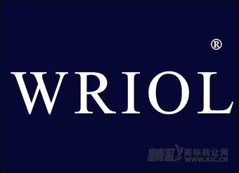 38-0018 WRIOL