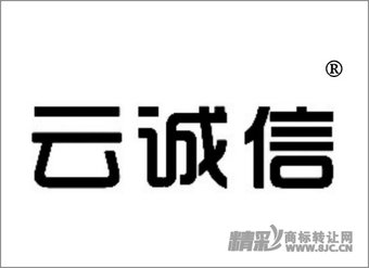38-0089 云诚信