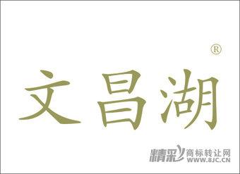 41-0076 文昌湖