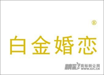 45-0031 白金婚恋