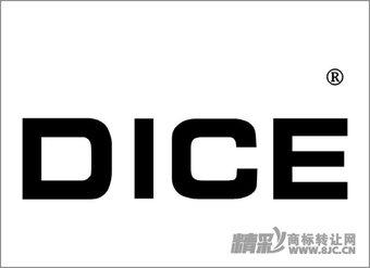 45-0058 DICE