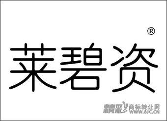 03-1074 莱碧资