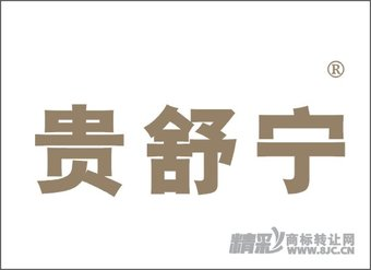 05-0664 贵舒宁