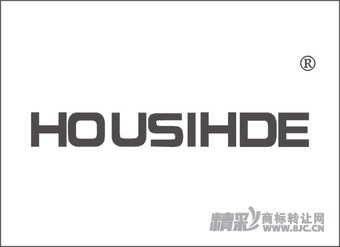 11-0693 HOUSIHDE