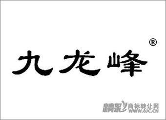 43-1124  九龙峰