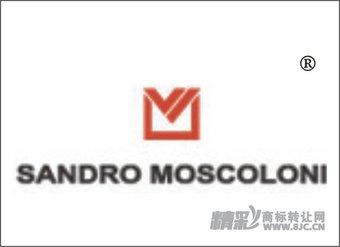 Sandro Moscoloni (西班牙男鞋品牌)