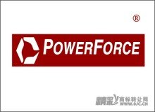 08-0197 POWERFORCE
