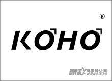 06-0383 KOHO