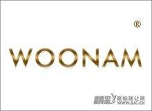 WOONAM