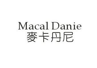 33-83770 麦卡丹尼 MACAL DANIE