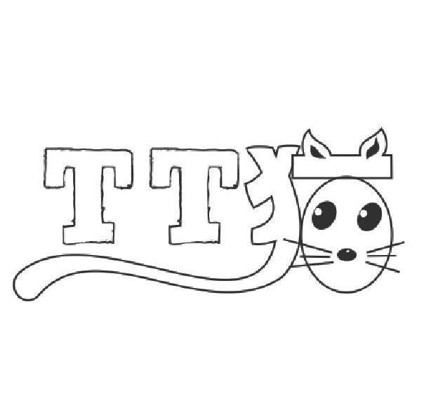 TT 猫商标转让