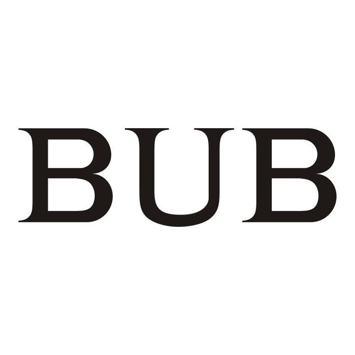 BUB商标转让