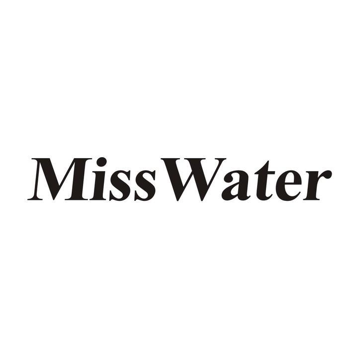MISS WATER商标转让