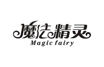 1-113916 魔法精灵 MAGIC FAIRY