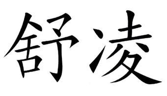 5-136341 舒凌