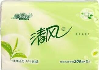 """""""清风""""诉""""清凤""""商标侵权获赔100万!"""