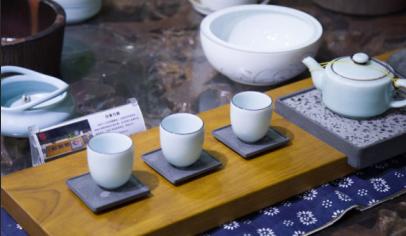 茶具商标名称图片大全