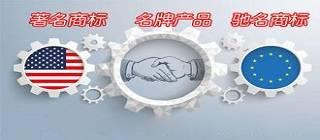 中国名牌与驰名商标有什么区别?