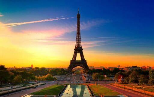 购买一个法国商标多少钱