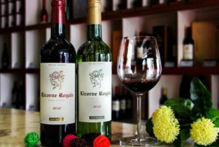 葡萄酒商标买一个要多少钱