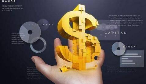 金融服务商标名称图片大全