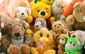 毛绒玩具商标转让费用是多少?