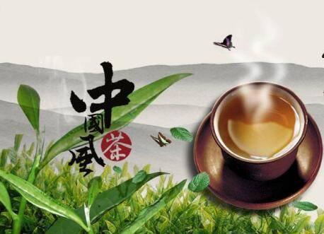 高端著名茶叶商标品牌有哪些?