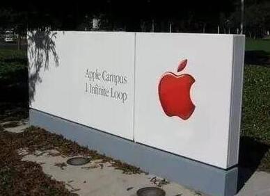 苹果亚马逊品牌商标背后故事都有哪些?