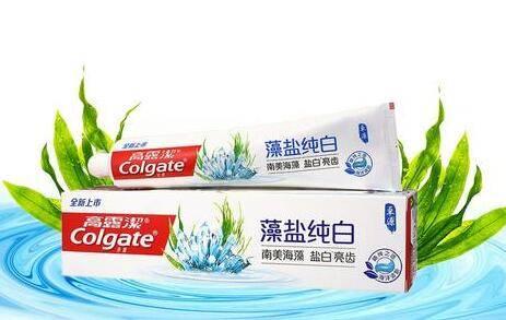 购买一个牙膏商标大概需要多少钱