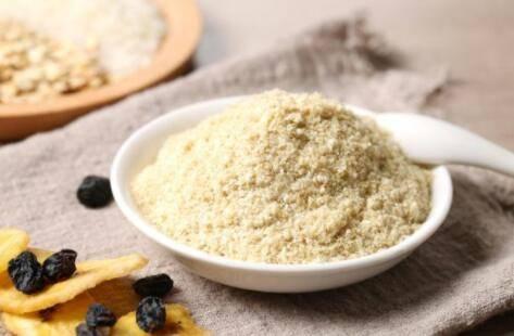 婴儿米粉是属于多少类商标