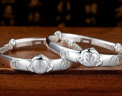 银饰商标交易价格