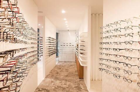 眼镜店注册商标多少钱?