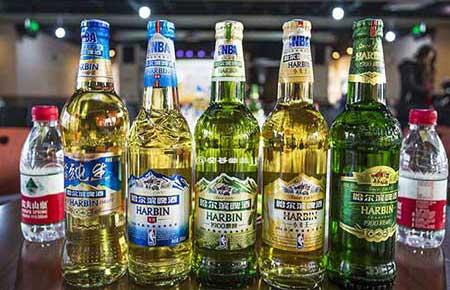 中国啤酒品牌都有哪些?