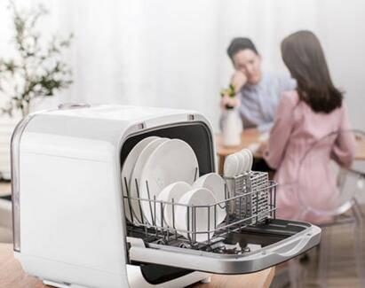 洗碗机商标名字图片大全