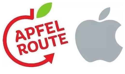 """苹果""""商标""""被""""自行车""""侵权?产品不同也会构成侵权?"""