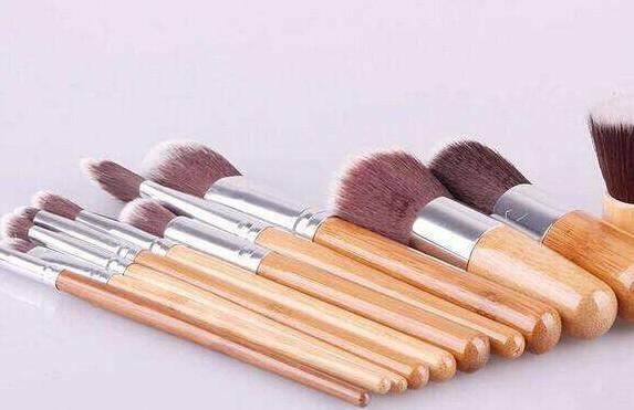 化妆刷商标的注册流程?