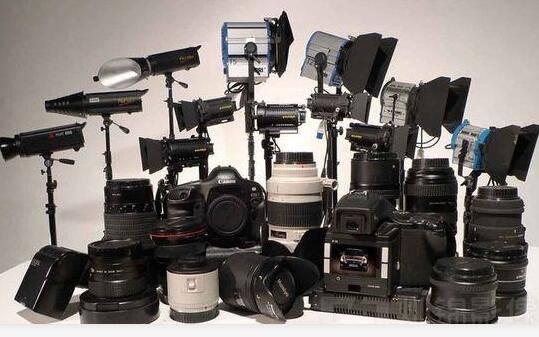 摄影器材商标名称图片大全