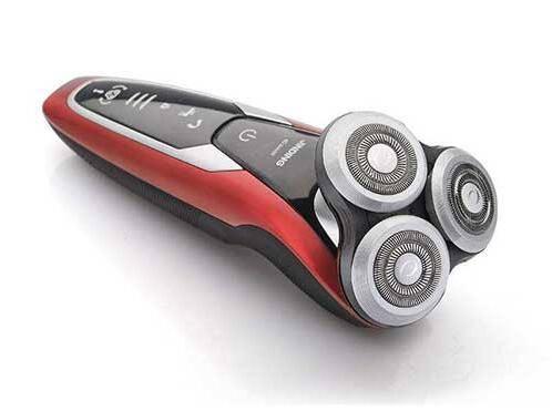 买一个剃须刀商标多少钱
