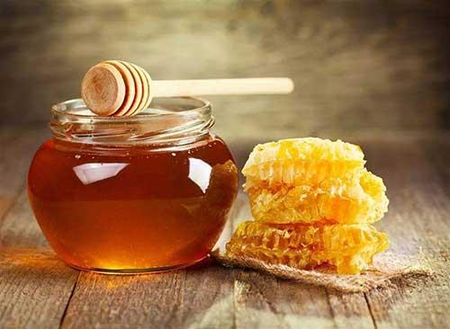 买一个蜂蜜商标多少钱