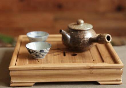 购买一个茶具商标需要多少钱