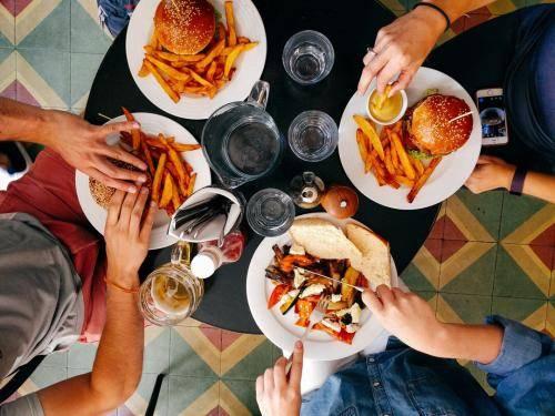 餐饮行业需要购买哪些商标?
