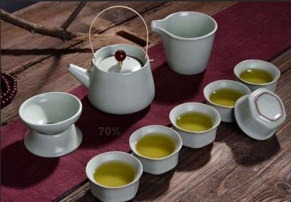茶具商标属于多少类?