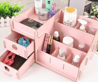 化妆品盒商标属于哪一类?