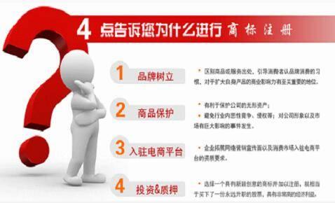 杭州商标注册可以让精彩商标知识产权代理
