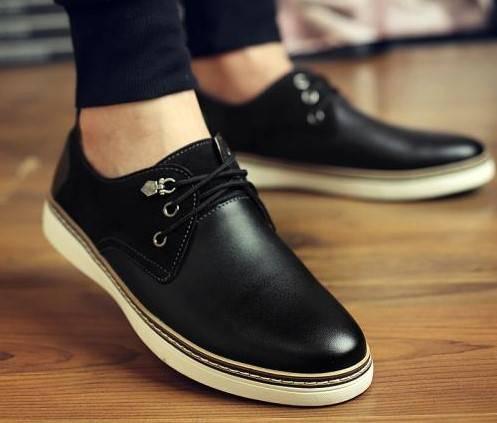 皮鞋商标注册是多少类?