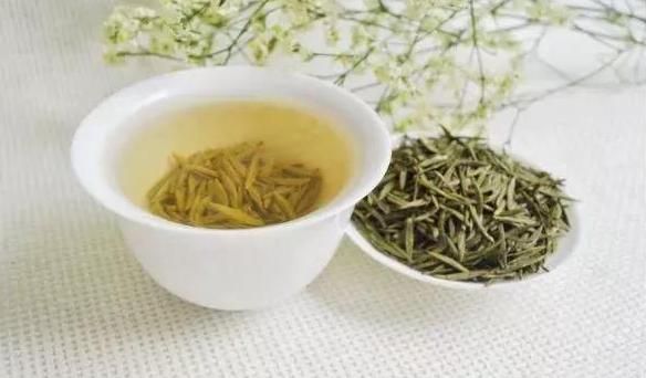 适合白茶的商标名推荐