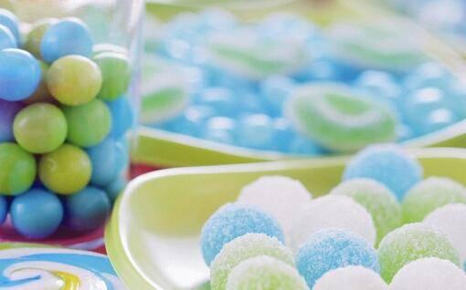 糖果商标属于商标分类第几类?